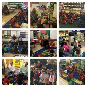 Pics of CDK Global staff reading to our Panthers! Thanks for visiting!