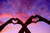 Liefde overwint alles