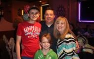 My Family & Me