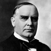 President William Mckinley