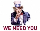 Proctors - WE NEED YOU!