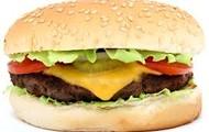 Homemade Hamburgers   $3