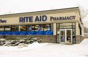 Pharmacy Aid