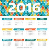 Building Next Year's Calendar