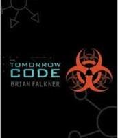 The Tomorrow Codes-Brian L. Falkner