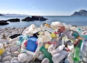 Plastic is harmful!