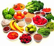 Healthy Eating Websites