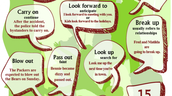 15 Most Useful Phrasal Verbs