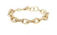 Christina Link Bracelet, $49