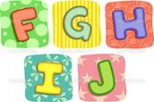 Sentences F-J