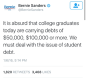 College Tuition Free and Debt Free