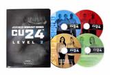 CU24 Level 2 Workout Series