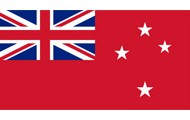 old nz flag