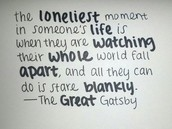 Gatsby Quotes