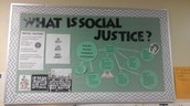 What is Social Justice/