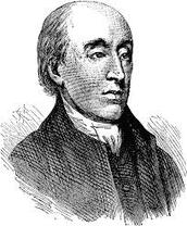 James Hutton-1760's