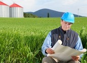 Information on Agricultural Engineers
