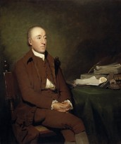 James Hutton 1726-1797