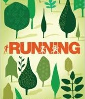 Running by Sawyer, Don