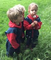 Nursery Explorers