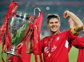 Football: Liverpool F.C.
