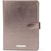 Chelsea Tech iPad Mini Case - Pewter