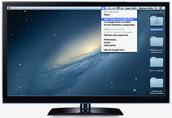 Sincronice archivos con su computadora automáticamente.