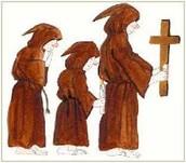 Monks Pilgrimages