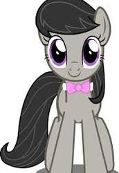 Octavia Melody (her lover)