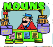 What are Nouns?
