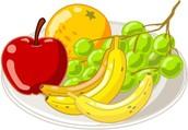Preschool Snack Time!