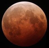 The fact on Moon