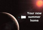Why you should go to planet Gliese 581 g?