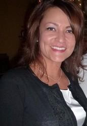 Leslie A. Barreras- First Year Certified Teacher- Wichita Falls, TX