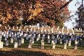 Outcome of Gettysburg