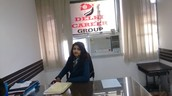 Delhi Career Group office