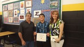 NSHS INDUCTEE