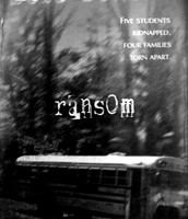 Ransom by Lois Duncan