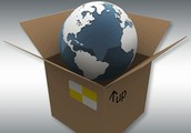 Worldwide Freight Forwarding