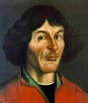 Nicholas Copernicus