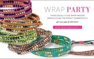 New Bracelet Wraps.