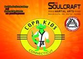 COPA KIDS CT BJJ TOURNAMENT
