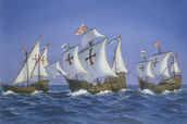 Why Sail With Columbus?
