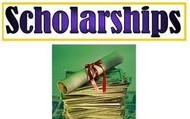 The student gets to qualify for the academic scholarship