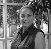 Ursula Garcia, Administrative Coordinator