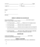 Sue For Damaged Property Documentation
