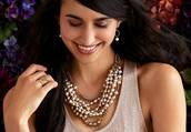 Don't miss the stunning Stella & Dot Holiday Collection!