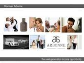 Arbonne is Everyone!