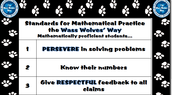 Teaching Math Expectations