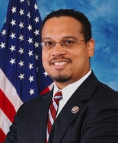 Meet Our Representative: Keith Ellison